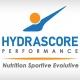 Hydrascore logo pour Nutridays