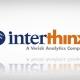 Animation de logo Interthinx