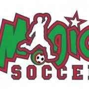 magic soccer identité visuelle